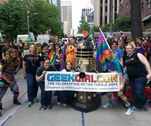 GeekGirlConParade