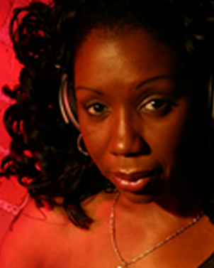 """Detroit's legendary DJ Minx is coming to """"Kiss Off"""" at Kremwerk's on March 28, 2015."""
