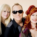 The B-52s come to BECU ZooTunes on Seattle Pride Sunday, June 28!!!