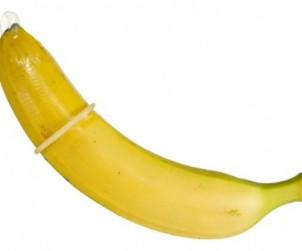 Banana Condom