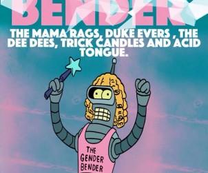 GenderBenderApril