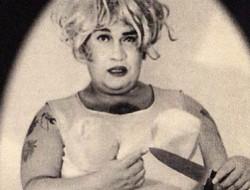 """Isidor """"Auntie Izzy"""" Martinez. 1955-2015"""