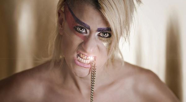 Alternative rock/pop superstar PEACHES returns to Seattle for Bumbershoot 2015.