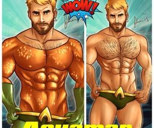 AquamanRevisited