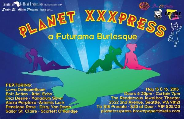 xxxpress