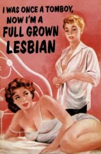 9098Full-Grown-Lesbian-Posters
