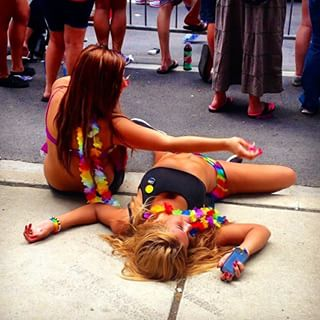 Drunk Pride