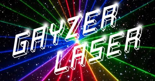 Gayzer Laser