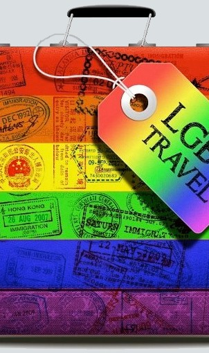 LGBT-Travel