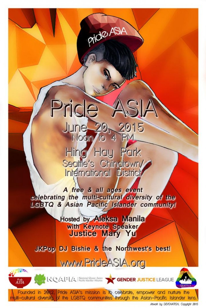 PrideAsia2015