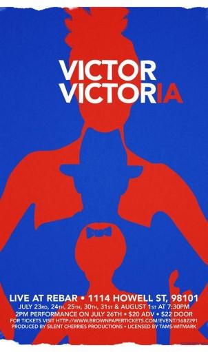 VictorVictoriaPosterRebar