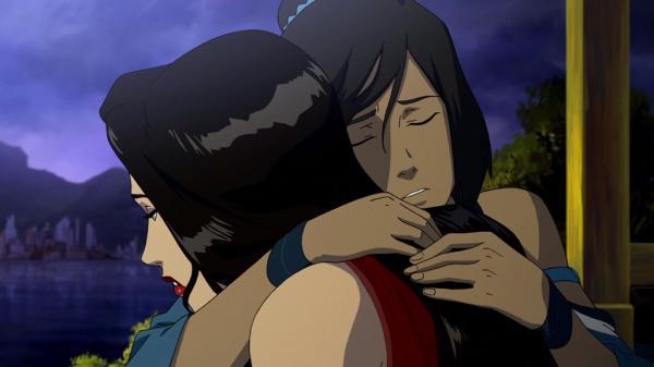 finale hug