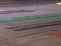 Guerrilla Street Graffiti? Brash Political Statement? The Rogue African Pride Crosswalks of Seattle's Central District are stirring up controversy.