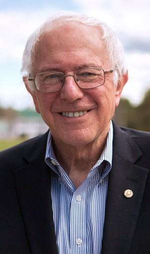 Bernie Sanders visits Seattle this Saturday, August 8, 2015.