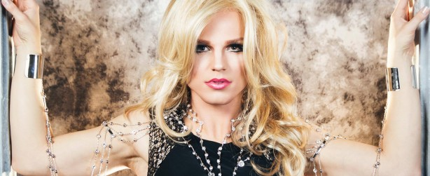 Is it Derrick Barry as Britney or Derrick Barry as Megan Hilty?