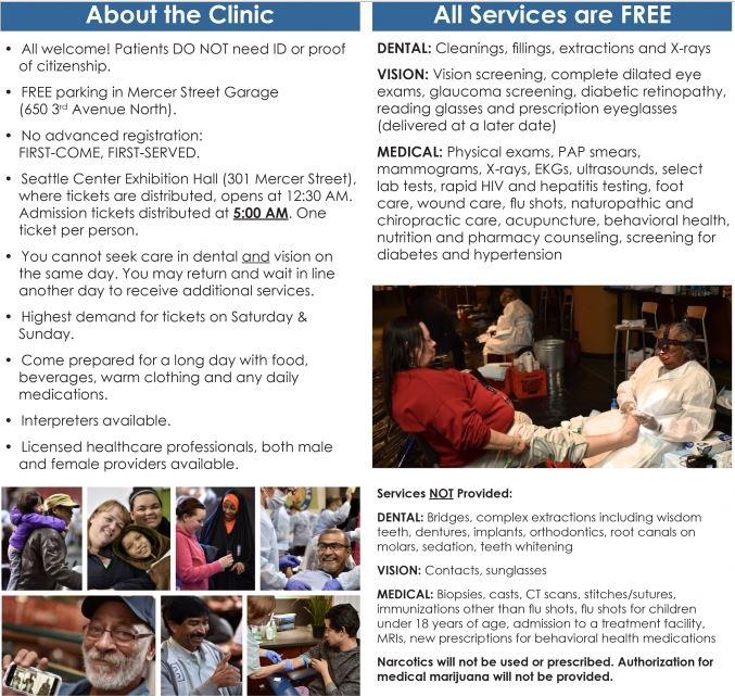 FreeClinic2015