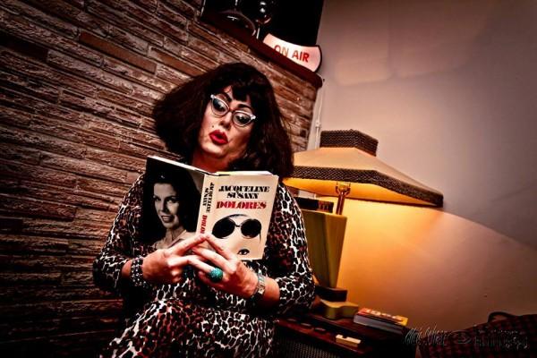 Sylvia! Photo: Chris Schanz
