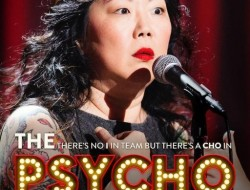 psycho tour
