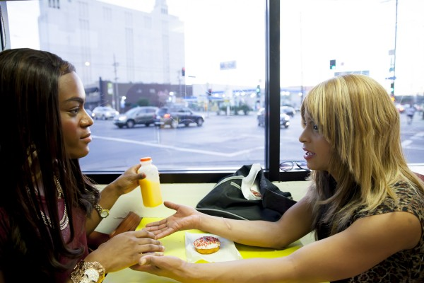 """""""Tangerine"""" The Trans Film Shot On An iPhone Snags 4 Spirit Award Nominations"""