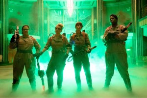 ghostbusters sequel