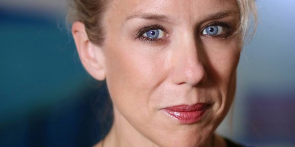 """She's baaaaaack....former Seattle person/current superstar comedian/writer/actor LAUREN WEEDMAN returns to town in March for 2 gigs to promote her new book, """"Miss Fortune""""."""