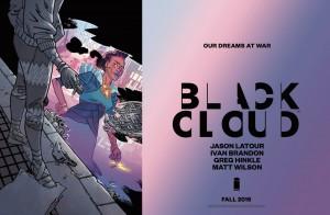 Black Cloud cvr