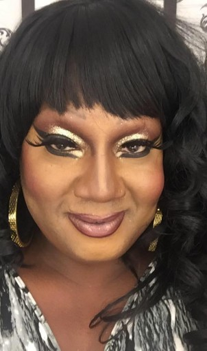 "Transgender community leader/educator CHANDI MOORE is a co-star on ""I Am Cait"" and she's coming to Seattle PrideFest on Sunday, June 26, 2016!"