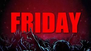 FridayNeighbours