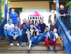 Seattle's Lambert House has been helping LGBTQ youth for 25 years. They need $500k to keep their home.