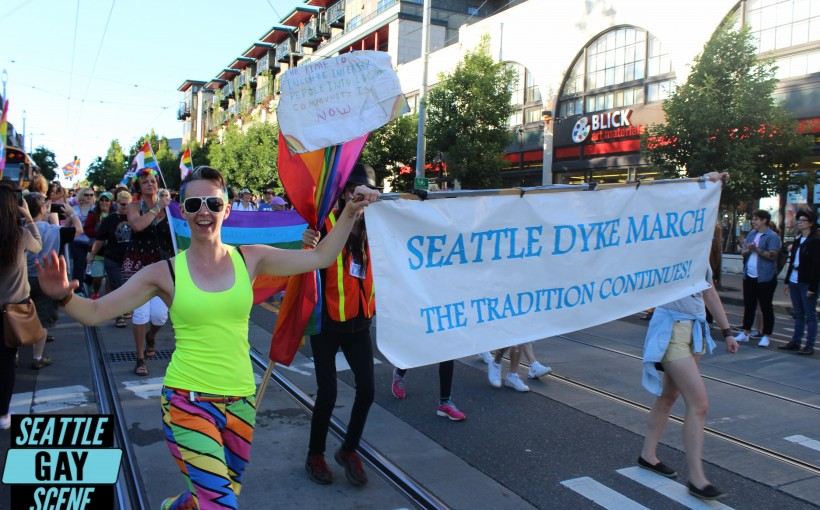 Being Gay in Seattle Street Eats The Stranger