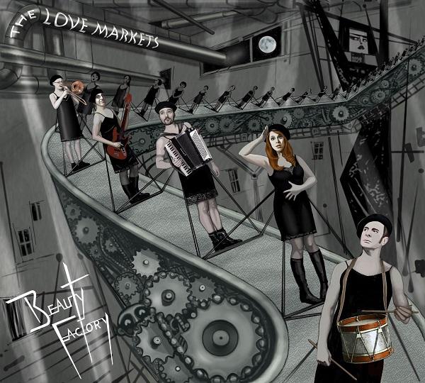 LoveMarketsNewAlbum