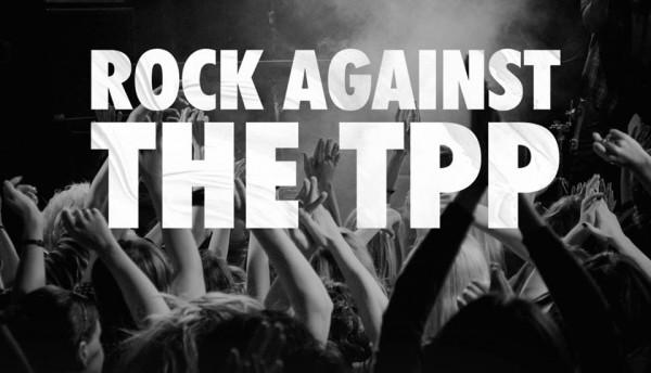 RockAgainstTPP