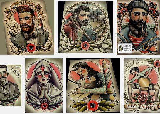 tattooFlash
