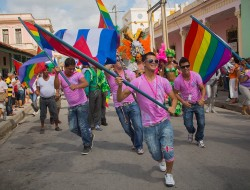 """The new HBO documentary """"Mariela Castro's March"""" examines the fight for LGBTQ rights in Cuba."""
