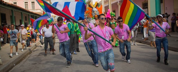 "The new HBO documentary ""Mariela Castro's March"" examines the fight for LGBTQ rights in Cuba."