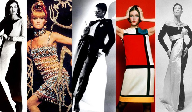 Anticipation is high for SAM's upcoming Yves Saint Laurent: The Perfection of Style (October 11, 2016–January 8, 2017)