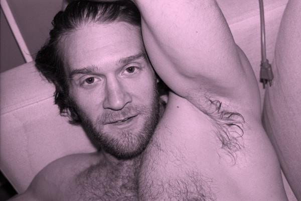 Colby Keller Image: Butt Magazine