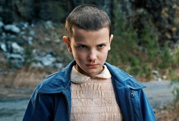 "Actress Millie Bobby Brown from the hit Netflix show ""Stranger Things"" is scheduled to attend Emerald City Comicon 2017 next March."