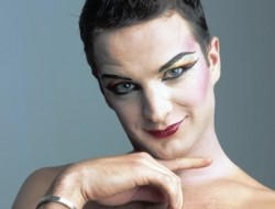 """Actor Euan Morton, pictured here in his Tony Award nominated role in the Boy George musical """"Taboo"""" in 2003, will take on the lead role in the national tour of """"Hedwig & The Angry Inch"""" starting in November 2016."""