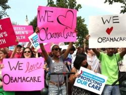 ObamacareLove