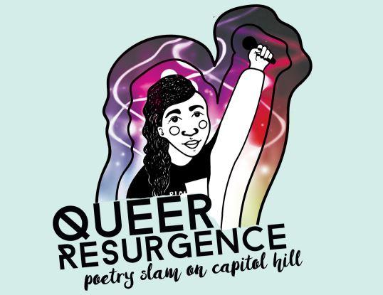 QueerResurgencePoetrySlam17