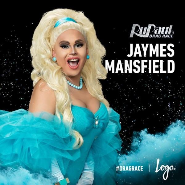 Jaymes Mansfield