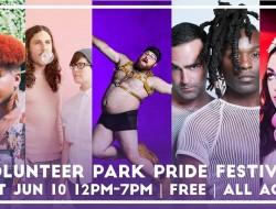 Volunteer Park Pride 17