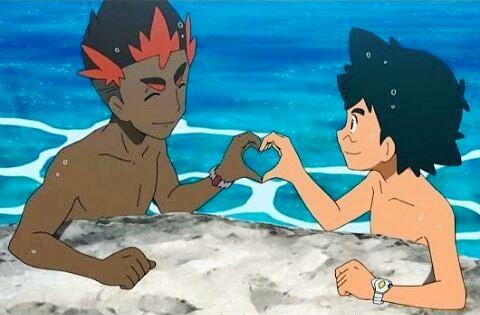Kiawe & Ash
