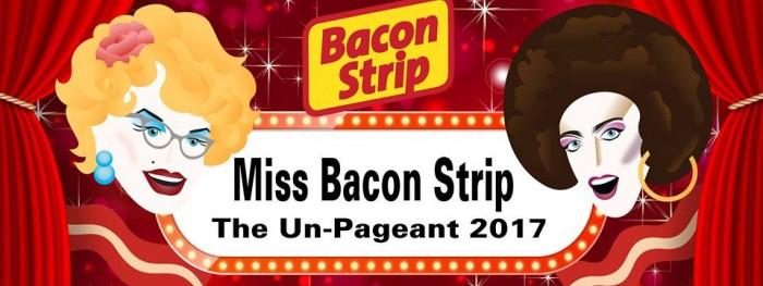 Bacon strip seattle guapas