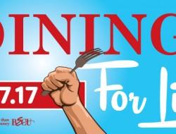 diningOut2017