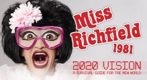 missRichfield2020poster