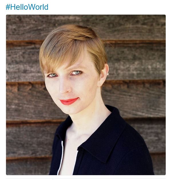 ChelseaManningTwitter