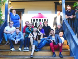 Lambert House has been Seattle's Queer Youth Center for 25 years. It needs help to buy its property.