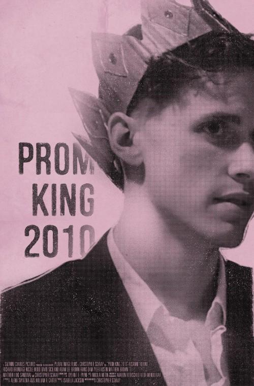 PromKing2010Poster